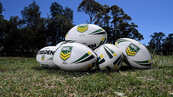 Find your local NRL Contact